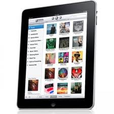 Win an ipad for your patient referral!