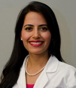 Dr. Monica Mangat