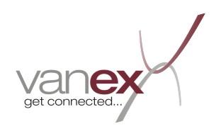 VanEx Logo