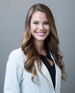 Dr. Sarah Sweetnam